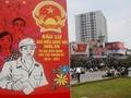Media massa memberitakan tentang Pemilihan MN dan Dewan Rakyat berbagai tingkat di Vietnam