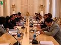 В Москве состоялся 10-й вьетнамо-российский стратегический диалог