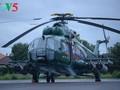 Россия и Лаос активно сотрудничают в области авиации