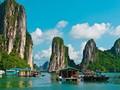 Американский журнал внёс бухту Халонг в список 100 красивейших объектов наследия ЮНЕСКО