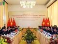 Состоялось 11-е заседание руководящего комитета по вьетнамо-китайскому сотрудничеству