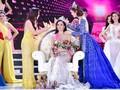 Титул Мисс Вьетнам 2018 завоевала красавица Чан Тиеу Ви из провинции Куангнам