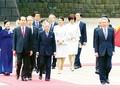 45 лет отношений между Вьетнамом и Японией