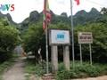 Храм Куимон, где хранятся реликвии боевых подвигов в истории борьбы вьетнамского народа против иноземных захватчиков
