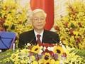 Нгуен Фу Чонг: необходимо создать прочную основу для развития страны