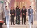 Презентация благотворительного фонда вьетнамской диаспоры в Европе