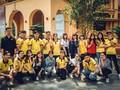 Клуб популяризации вьетнамской культуры и посланники культуры страны