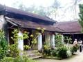 Сохранение старинных домов «рыонг» способствует воссозданию старого пространства