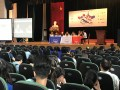 Forum d'études en France 2018