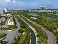 Construire une ville intelligente à Binh Duong