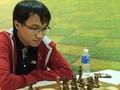 Nguyên Ngoc Truong Son, médaille d'or à l'Olympiade d'échecs de Batoumi