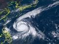 Le typhon Kong-rey fait 2 morts, un disparu et 470 personnes déplacées en République de Corée