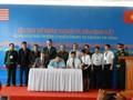 Dioxine: 13,7 ha décontaminés à l'aéroport de Danang