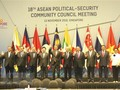 Sommet ASEAN : renforcer la solidarité pour faire face aux défis