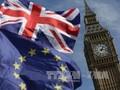 Brexit: Nouveau progrès
