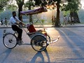 Nos bons vieux cyclo-pousses