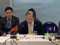 Vietnam-Nouvelle-Zélande : 11e consultation politique
