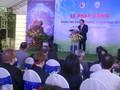 Le Vietnam célèbre les Journées mondiales de l'eau et de la météorologie