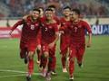 Football: le Vietnam bat Brunei sur le score de 6 à 0