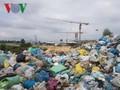 「プラスチックごみと戦う」ホーチミン市の各大学