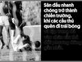 VIỆT VỊ - Những góc tối của môn thể thao vua