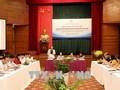Hội nghị chuyên đề Công tác dân vận phụ nữ trong tình hình mới