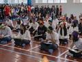 """Sôi động Cuộc thi """"Rung chuông vàng"""" năm 2018 tại LB Nga"""