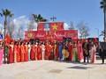 Cộng đồng người Việt tại Síp đón mừng Xuân mới Kỷ Hợi