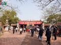 Khai ấn đền Trần - Nam Định năm 2019