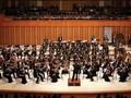 Vệt - hòa nhạc đa phương tiện của nghệ sĩ thể nghiệm Lương Huệ Trinh