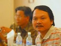 Nhà thơ Trần Quang Đạo: Đồng đội ở biên giới phía Bắc là những độc giả đầu tiên