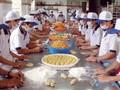 Nghề làm bánh Pía truyền thống ở Sóc Trăng