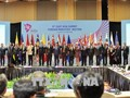 เวียดนามเข้าร่วมการประชุม AMM-51 และการประชุมต่างๆที่เกี่ยวข้องในเชิงรุกอย่างเข้มแข็ง