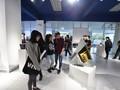 ศูนย์รวมความสร้างสรรค์ด้านวัฒนธรรมนำเสนอกิจกรรมวัฒนธรรมและศิลปะที่หลากหลายให้แก่ประชาชน