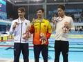 การแข่งขันกีฬาโอลิมปิกเยาวชนฤดูร้อนปี 2018-นักว่ายน้ำเหงวียนฮวีหว่าง สามารถคว้าเหรียญทองเหรียญที่ 2 ให้แก่ทัพนักกีฬาเวียดนาม