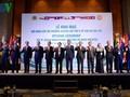 เปิดการประชุมรัฐมนตรีอาเซียนครั้งที่ 6 เกี่ยวกับปัญหายาเสพติด