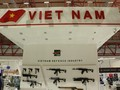 เวียดนามเข้าร่วมนิทรรศการอุตสาหกรรมกลาโหมนานาชาติอินโดนีเซีย 2018