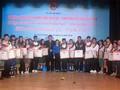 สดุดีนักศึกษาลาวและกัมพูชาดีเด่นประจำปี 2018 รวม 130 คน
