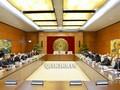 การเจรจาระหว่างกลุ่มมิตรภาพสมาชิกรัฐสภาเวียดนาม-ไทยกับกลุ่มมิตรภาพสมาชิกรัฐสภาไทย-เวียดนาม