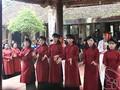 งานสักการะบูชาบรรพกษัตริย์หุ่งปี 2019 ช่วยเผยแพร่ศิลปะการร้องเพลงทำนองซวาน