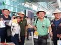 นครดานังต้อนรับเที่ยวบินประฐมฤกษ์ของสายการบิน AirAsia เส้นทางจังหวัดเชียงราย-นครดานัง