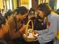 เทศกาลวูลานหรือเทศกาลแสดงความกตัญญูรู้คุณต่อพ่อแม่และบรรพบุรุษของคนเวียดนาม