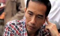 Indonesian President promises to improve government's efficiency