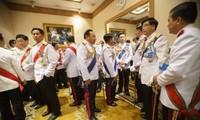 Thailand's NLA passes 2015 draft budget