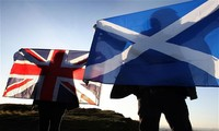 NATO concerned over Scottish separation from the UK