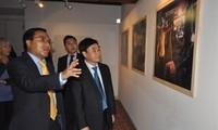 Vietnamese Cultural week in Italy opens