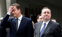 IMF warns of instability over Scottish independence