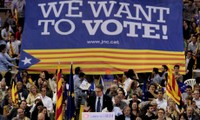 Spain's Catalonia cancels independence referendum