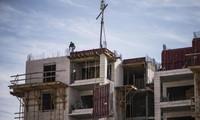 Israel builds 200 more settlements in east Jerusalem