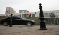 Russia expels German and Polish diplomats